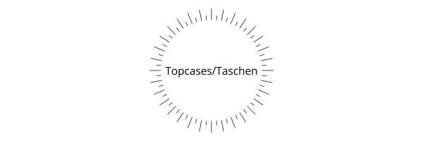 Topcase/Taschen