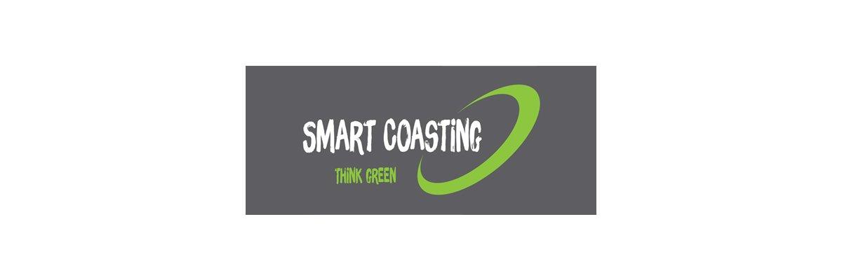Große Eröffnungsfeier! - Eröffnungsfeier Smart Coasting