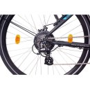 "NCM Milano 26""-28"" E-Bike Urban Trekkingbike 48V 13Ah 624Wh Akku"