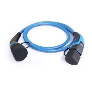 Typ 2 Kabel 22kW 2,5 m