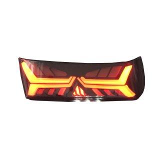 NIU N Series LED turn signal/taillight
