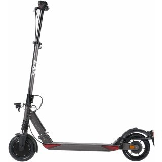 SXT Light Plus V STVO zugelassen E-Scooter anthrazit