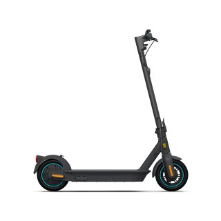 Ninebot MAX G30D electric scooter with road approval