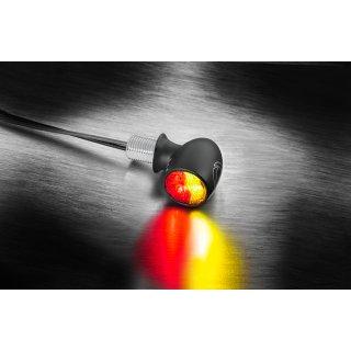 Kellermann LED Blinker/Rücklicht Atto DF schwarz