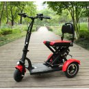 Seniorenmobile MoBot  6 oder 15km/h 15km/h - Ohne Straßenzulassung