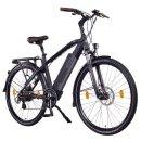 """NCM Venice Plus 28"""" Trekking E-Bike 48V 16Ah 768Wh..."""
