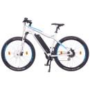 "NCM Moscow Plus 27,5""-29""  E-Bike Mountainbike 48V 16Ah 768Wh Akku Weiß, Blau 29"""