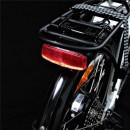 "NCM Paris 20"" E-Bike E-Faltrad dunkelblau"