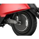 Super Soco CUX 60V 30Ah 45 km/h red