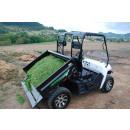 Jobber eV5 Full Electric UTV 5kW 60V 150Ah 45km/h