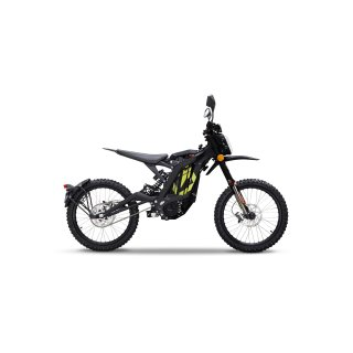 Sur-Ron Firefly Offroad Performance without road approval 3kW 80 km/h Re