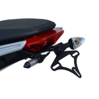 R&G Licence Plate Holder Zero Motorcycles SRF 2019