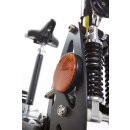 SXT 500 EEC E-Scooter 20 km/h- Facelift (keine Helmpflicht) 36V 12Ah Bleigel schwarz