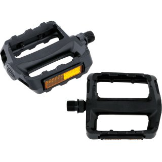 "CONTEC 1 Pair of bicycle pedals ""CP-023"""