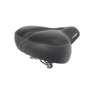 CONTECT bicycle saddle Cruiser Comfort