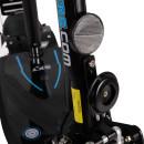 SXT 1000 XL EEC E-Scooter 40 km/h - Facelift 48V 20Ah LiFePo4 40 km Reichweite schwarz