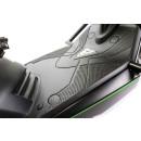 SXT Raptor V3 2500W 72V 20Ah 50km Reichweite schwarz/neongrün 25 km/h