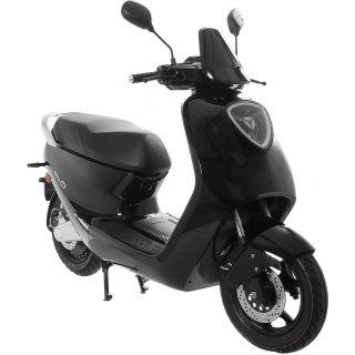 Yadea C1S Elektroroller 45 km/h 2200W Nabenmotor