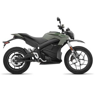 Zero Motorcycles DS 2021 ZF14.4 11kW Charge Tank