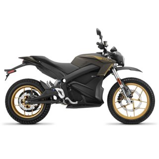 Zero Motorcycles DSR Model 2021 ZF14.4 22kW Charge Tank
