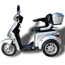 Senior Scooter / Mobility Scooter ECO ENGEL 501 25 km/h