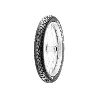 Pirelli MT60 front 100/90-19 + rear 130/80-17 fitting, balancing, new rubber valves and disposal of used tyres