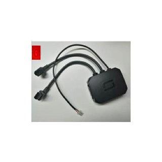 Super Soco TC Y-Kabel für Akku Parallelschaltung