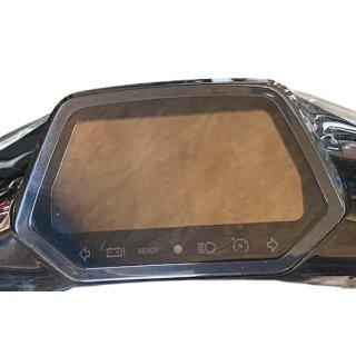Super Soco CUX Tachometer