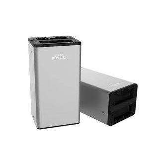 Super Soco TC Max Batterie 72V 45 Ah