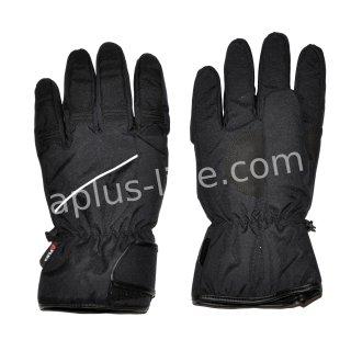 """Aplus Gloves """"Riga"""" Textile Winter"""
