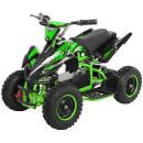 Miniquad electric ATV Racer 1000W