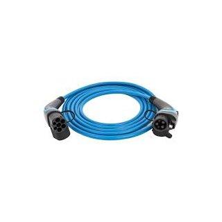 Typ 2 Kabel auf Typ 1 Kabel 5 m 7,4 kW