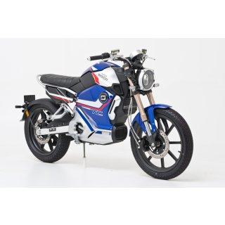Super Soco TC Pro Limited Edition 90 km/h Elektromotorrad