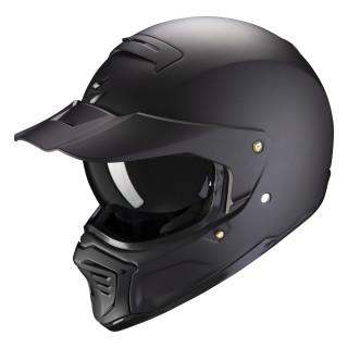 Scorpion EXO-HX-1 Solid matt black XS