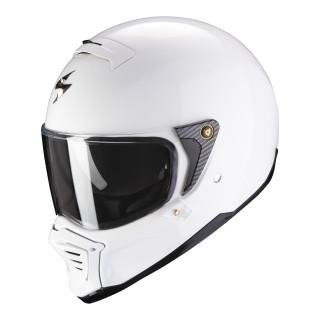Scorpion EXO-HX-1 Solid white XXL