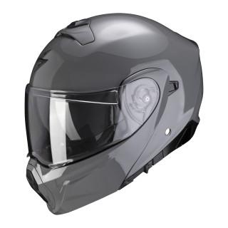 Scorpion EXO-930 Solid cement grey XXXL