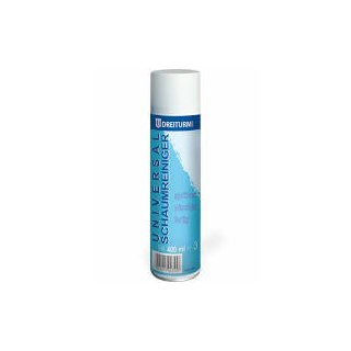 Cleaning foam 400ml spray can
