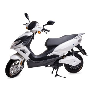 Smart Coasting PEARL Scooter 92km/h 5000W 72V 52Ah 100km Reichweite