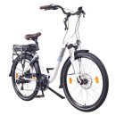 "NCM Munich 26""-28"" City E-Bike 36V 13Ah 468Wh..."