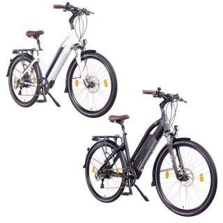 "NCM Milano Plus 26""-28"" E-Bike, Urban Trekkingbike 48V 16Ah 768Wh Akku"