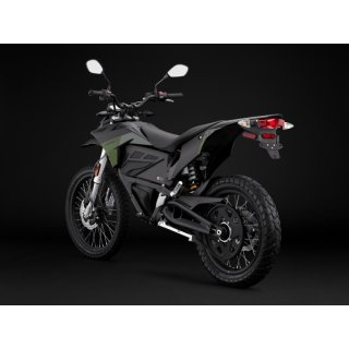 Zero Motorcycles FX ZF7.2 Model 2020 106Nm 21PS 146km Reichweite