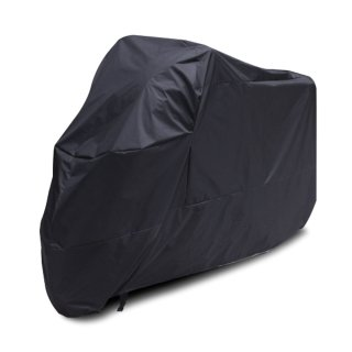Scooter folding garage cover XL 277x103x141cm