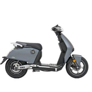 Super Soco CUX 60V 30Ah Elektroroller E-Roller 45 km/h