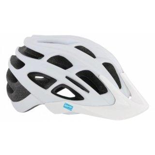 "CONTEC Helm ""Vent.22"" weiß/blau"