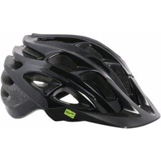"""CONTEC helmet """"Vent.22"""" black/green"""