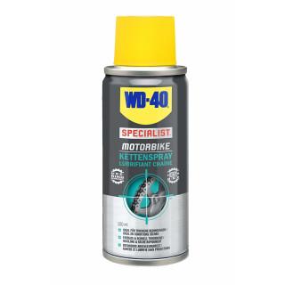 WD40 Kettenspray 100ml