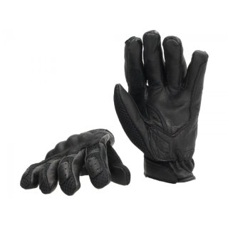 Sceed24 summer gloves Breezy black size 10