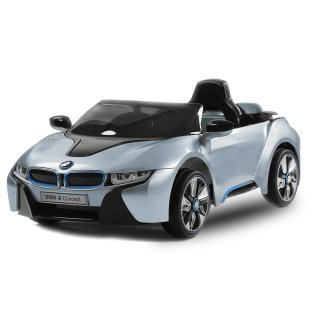 Childrens Electric Car BMW I8 Comfo 2x 35W 12V Motor