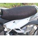 3D mesh seat cover Super Soco TC