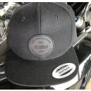 Zero Motorcycles Logo Patch Cap BLACK
